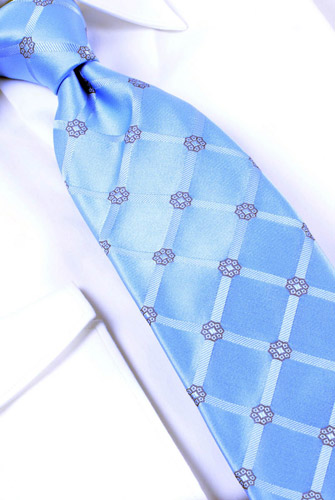 sky-blue-tie