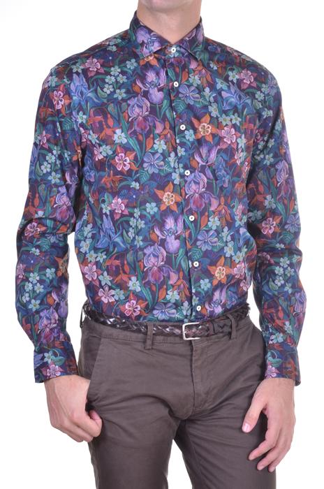 camicia-fiori