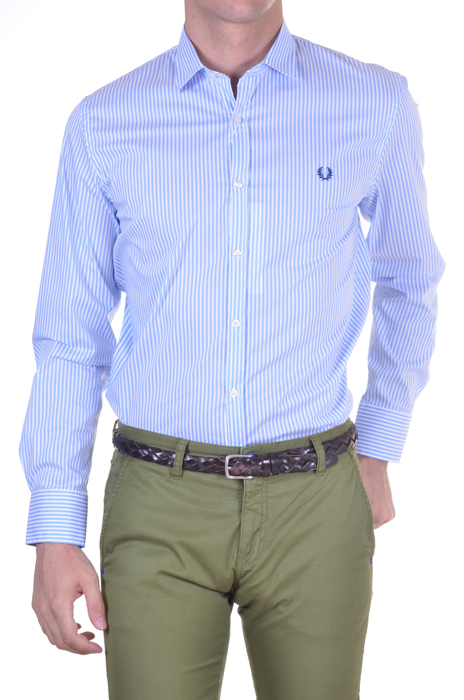 camicia-fred-perry
