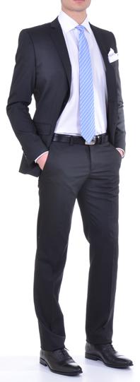 business-look-uomo-elegante