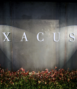 Xacus-collection