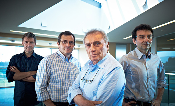 Shirts-Gorgo-Family-Daniele-Fabio-Roberto-Stefano