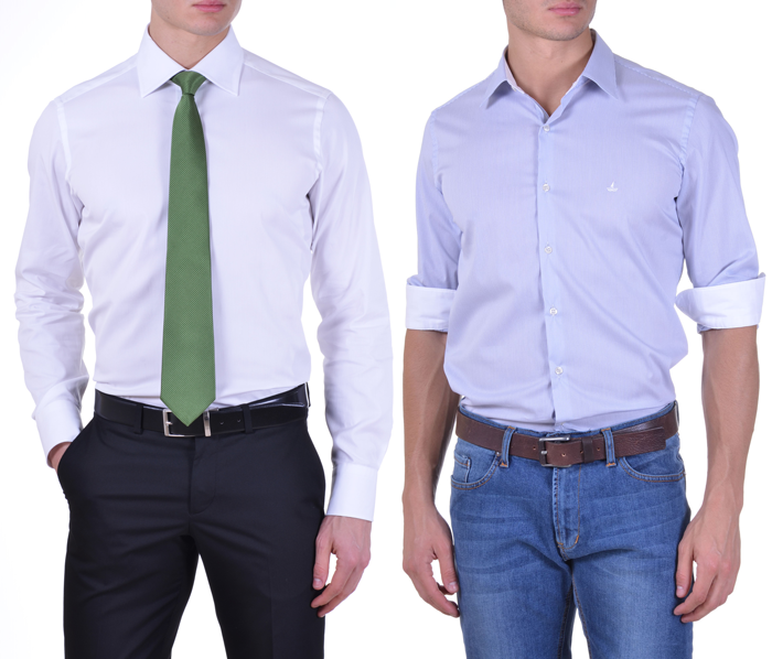 mens-shirts-white-and-blue