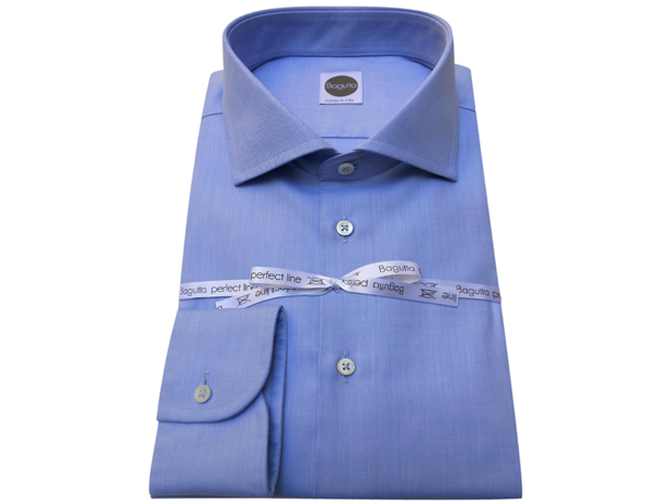 Bagutta-Perfect-Line-non-iron-shirts-for-men