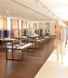 fashion-showroom