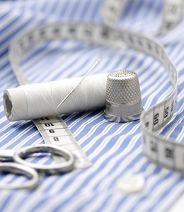 dress-shirt-manufacturing