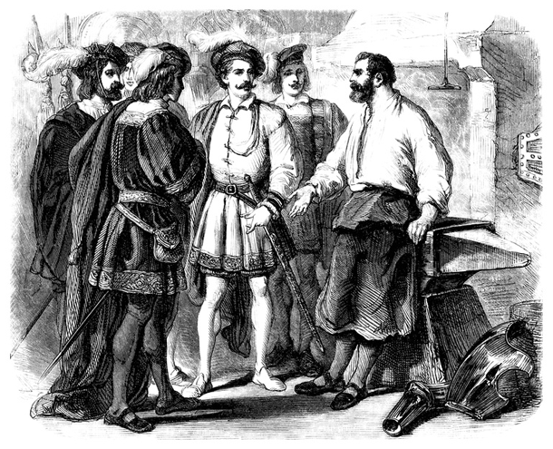 History-of-dress-shirts