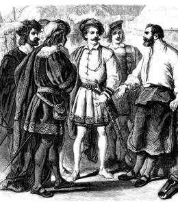 history-of-dress-shirt