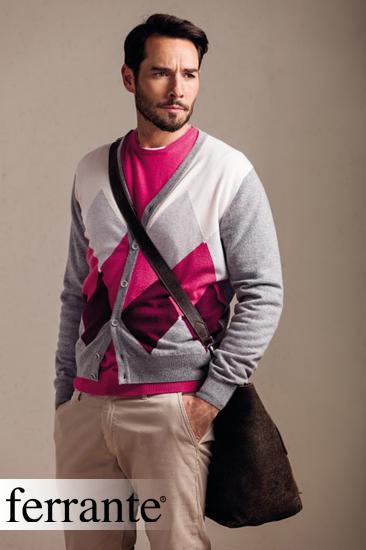 Ferrante-sweater