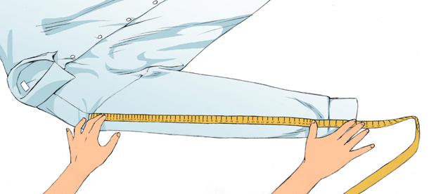 shirt-measure-sleeve