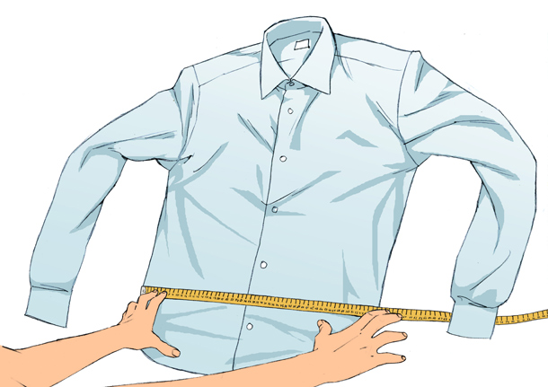 shirt-measure-waist