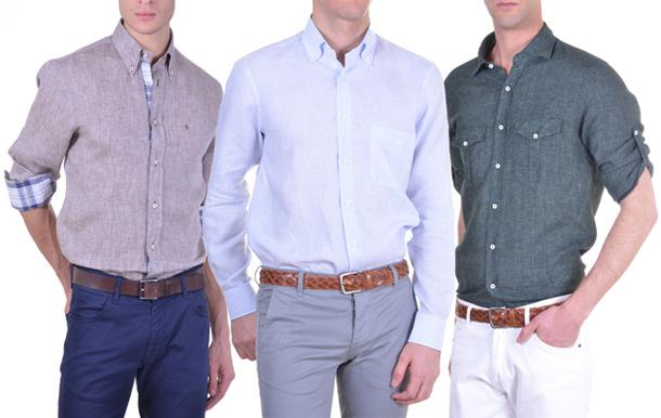 summer-linen-shirts