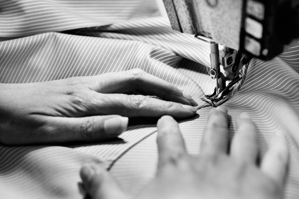 shirt-sewing