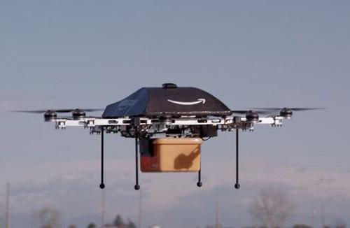 drone-amazon