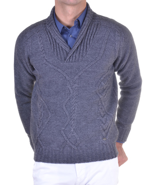 cable-knit-pullover