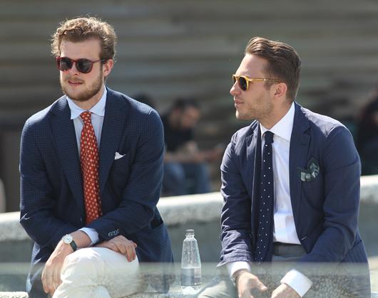 blazer-matching