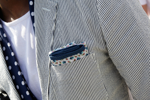 flat-pocket-square