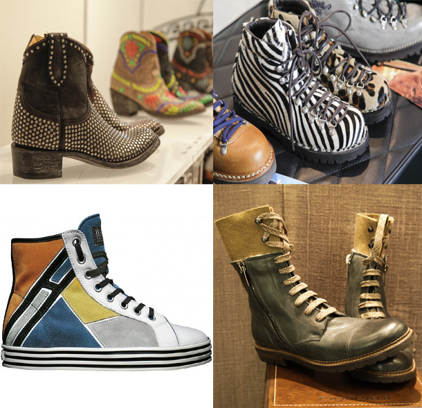 sneakers-boots