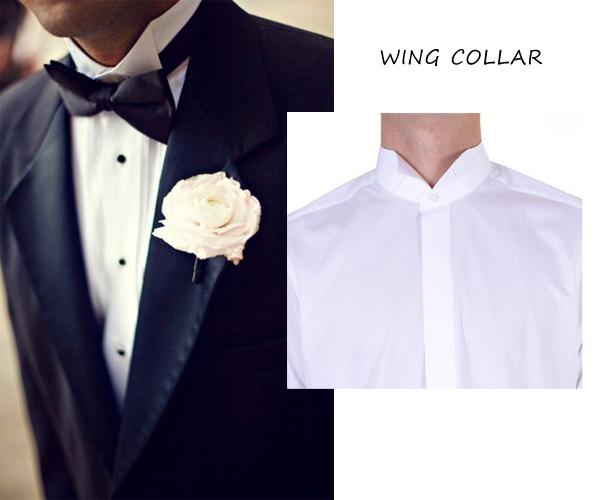 wing-collar