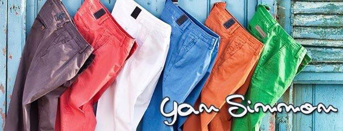chinos-yan-simmon-made-in-italy