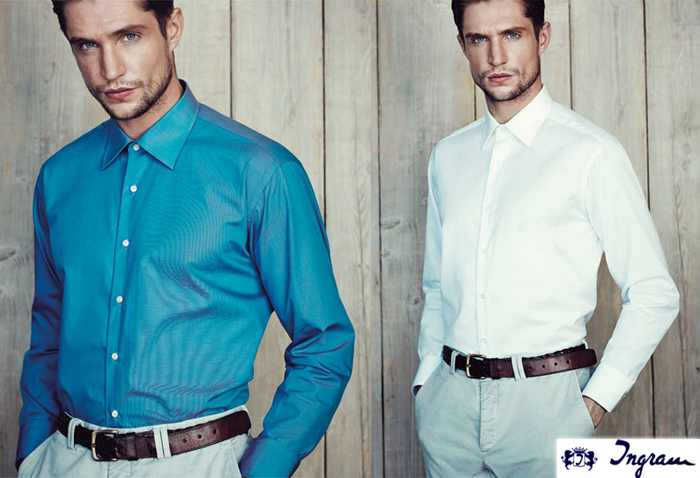ingram-non-iron-shirts